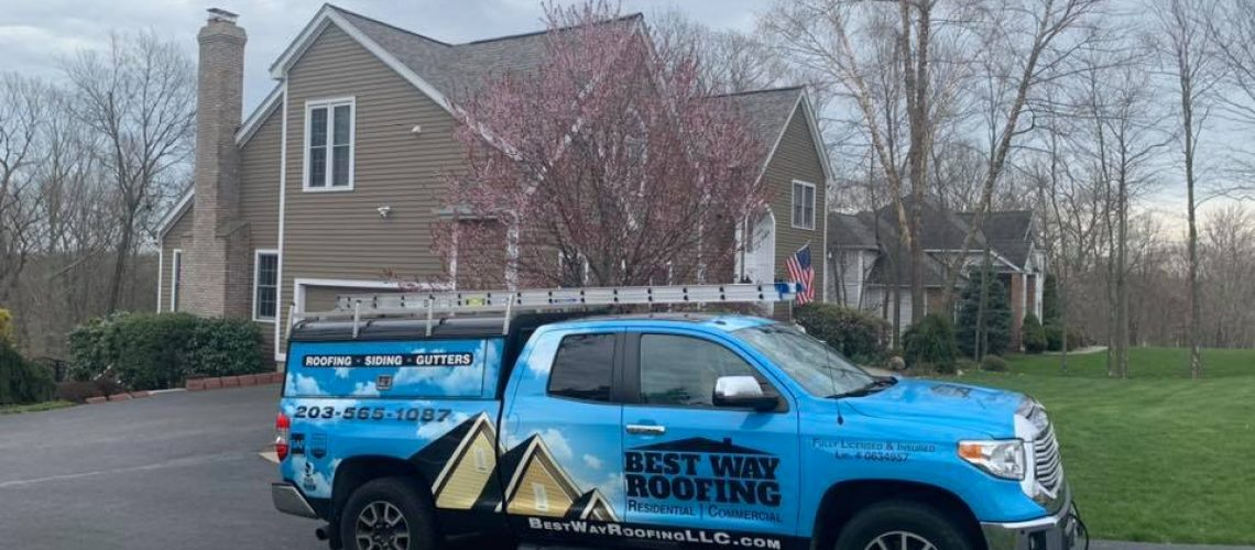 Roofing Waterbury CT - Roofers Connecticut - Roofing Company - Best Way Roofing LLC (155)